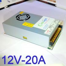 NGUỒN DC 12V - 20A