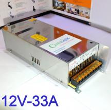 Nguồn Centulight 12V-33A