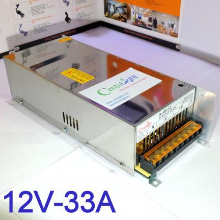Nguồn Centulight 12V-33A - Loại tốt