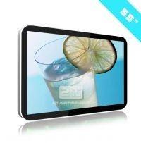 MÀN HÌNH LCD QUẢNG CÁO TREO TƯỜNG 55 INCH ( cắm USB/SD)