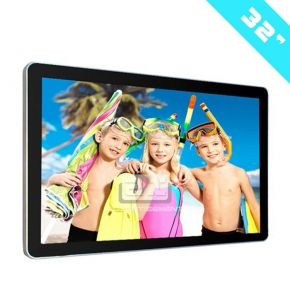 MÀN HÌNH LCD TREO TƯỜNG 32 INCH