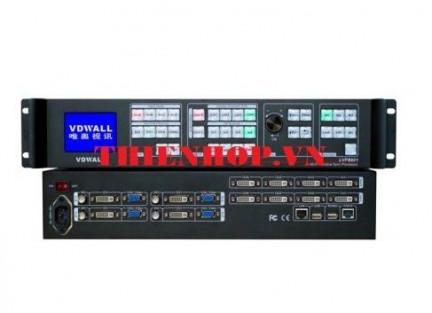 LVP8601 Multi-Windows Sync Processor