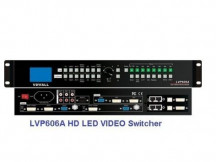 LVP606A HD LED VIDEO Switcher