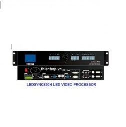 LedSync 820H LED VIDEO PROCESSOR