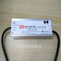 Nguồn Meanwell HLG-100H-48A