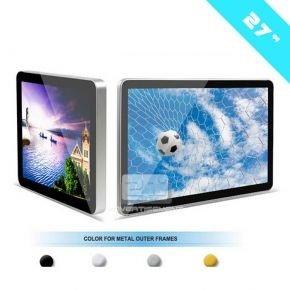 MÀN HÌNH LCD NETWORK TREO TƯỜNG 27 INCH