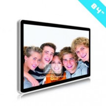 MÀN HÌNH LCD NETWORK TREO TƯỜNG 84 INCH