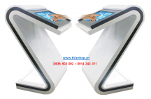 Màn hình LCD Cảm Ứng chữ Z 32/42/43/47/49Iinch