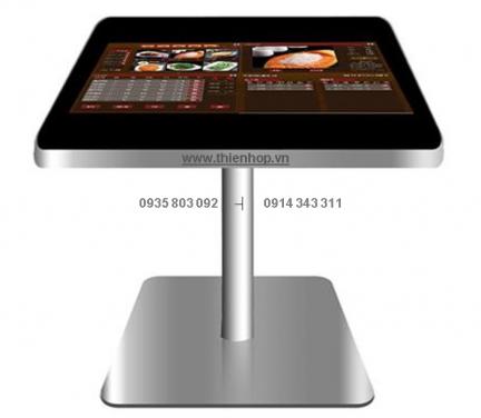 MÀN HÌNH LCD CẢM ỨNG TOUCH COFFEE TABLE 01
