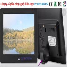 MÀN HÌNH LCD TREO TƯỜNG 10.1 INCH