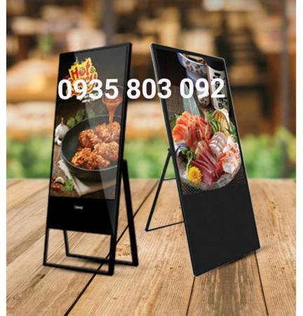 MÀN HÌNH LCD CHÂN ĐỨNG NGHIÊNG 42/43 INCH
