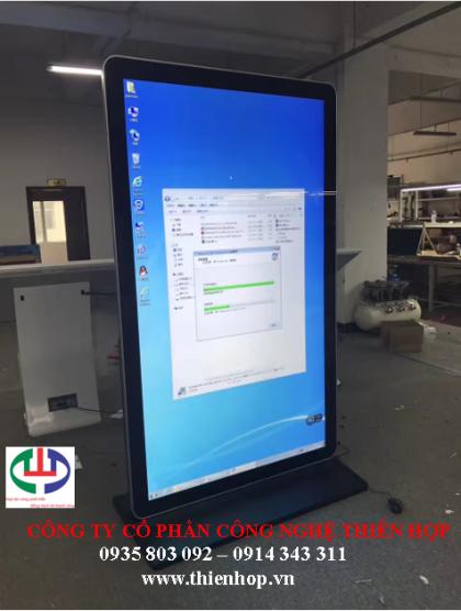 MÀN HÌNH LCD CHÂN ĐỨNG 84INCH