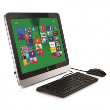 All in one HP Pavilion 23-q166l (P4M45AA)