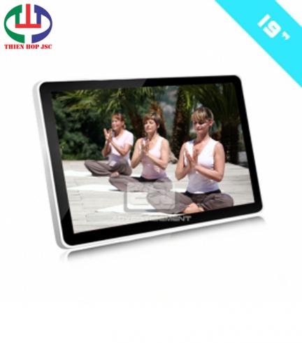MÀN HÌNH LCD TREO TƯỜNG 19 INCH Wifi/3g/4g