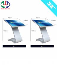 MÀN HÌNH LCD CẢM ỨNG GIÁ ĐỠ 32 INCH