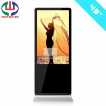 MÀN HÌNH LCD QUẢNG CÁO ĐỨNG 49 INCH