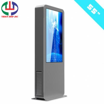 MÀN HÌNH LED LCD ĐỨNG 55 INCH NGUYÊN KHỐI