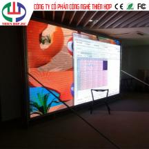 LED P5 - Màn Hình Led - Trong Nhà Bảo hành 2 Năm