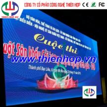 LED P6 - MÀN HÌNH LED - TRONG NHÀ    Bảo Hành 2 Năm