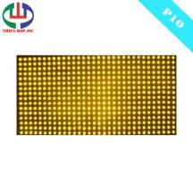Module P10 - Màu vàng - Ngoài trời