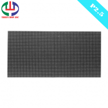 MODULE LED P2.5 SIZE320x160MM