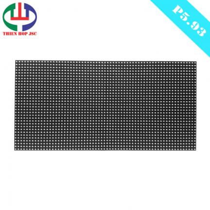 MODULE LED P5.93 NGOÀI TRỜI SMD2727 KÍCH CỠ: W.320 H.160