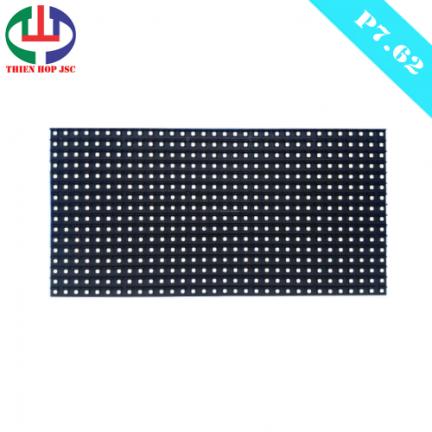 MODULE LED P7.62 Full Màu - Indoor