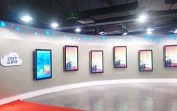 LCD TREO TƯỜNG (WALL HANGING)