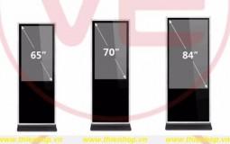 LCD CASE ĐỨNG (STANDING)