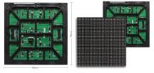 MODULE LED P6 NGOÀI TRỜI (Kích cỡ: 192x192mm, 3535SMD)