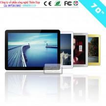 Chuyên cung cấp màn hình Lcd quảng cáo treo tường cho bệnh viện , trường học , trung tâm thương mại, thẩm mỹ viện