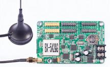 Card điều khiển từ xa  BX-5A2&G