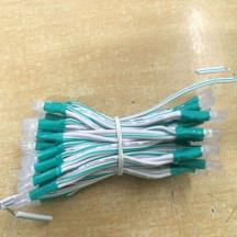 LED F5 Liền dây đơn sắc