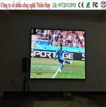 màn hình led quảng cáo cho  thẩm mỹ viện
