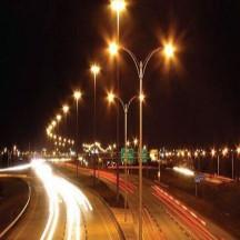 đèn led trong công nghệ chiếu sáng