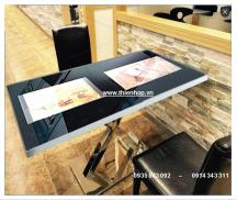 MÀN HÌNH LCD CẢM ỨNG Màn Hình LCD Cảm ứng Bàn TOUCH COFFEE TABLE 02