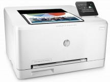 Máy in Laser màu Wifi HP Color LaserJet Pro M252dw