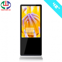MÀN HÌNH LCD CHÂN ĐỨNG 43 INCH