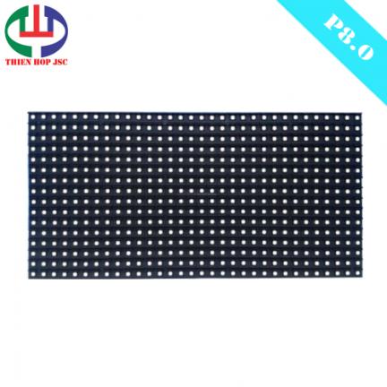 MODULE LED P8 NGOÀI TRỜI SIZE: W.320 H.160