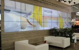MÀN HÌNH LCD GHÉP (LCD Display Wall )