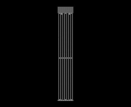 Màn hình led lưới